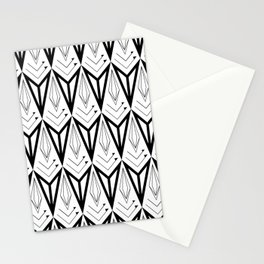 Lethal Desires Stationery Cards