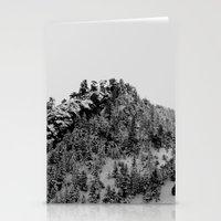 rocky Stationery Cards featuring Rocky by stoneburner
