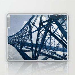 Steel Tower Laptop & iPad Skin