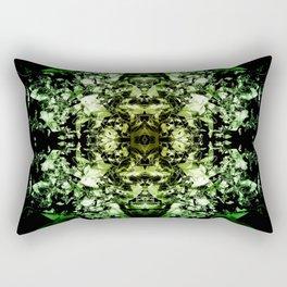 Kaleidoscope2 Rectangular Pillow