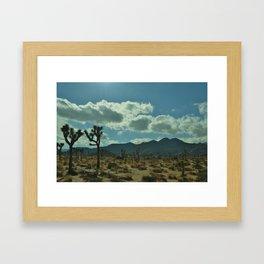 JTNP #2 Framed Art Print