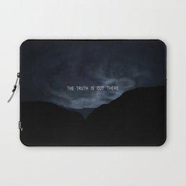 Truth. Laptop Sleeve