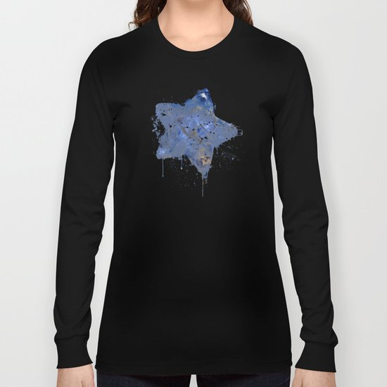 ζ Tau Long Sleeve T-shirt