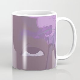 In your hair Coffee Mug