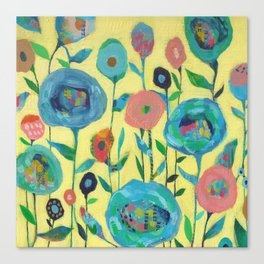 Spirit Garden Canvas Print