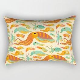 Cuttlefish Rectangular Pillow
