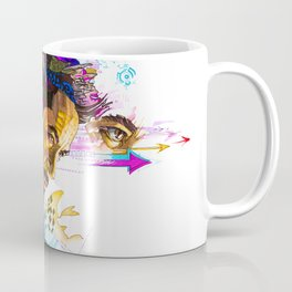 Tony Stark Coffee Mug
