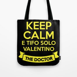 Valentino 46 Tote Bag