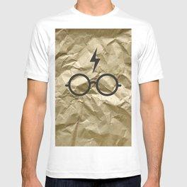 Harry Paper T-shirt