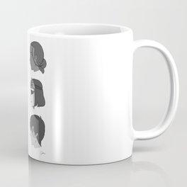 gaang Coffee Mug