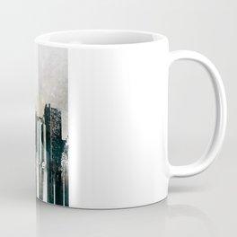 Music of The City Coffee Mug
