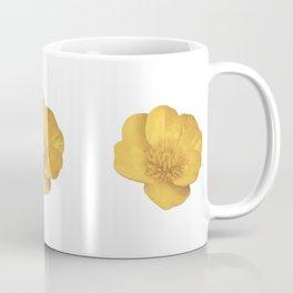 Buttercup Cutout Coffee Mug