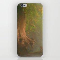Gnarled and Broken iPhone & iPod Skin