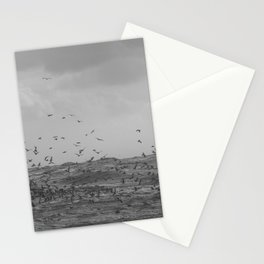 A perfect storm - Hampton Style Stationery Cards