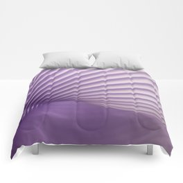 dreamed into existence gradient 081 Comforters