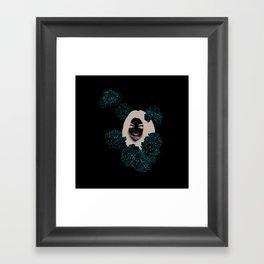 Imagine Yoko Framed Art Print