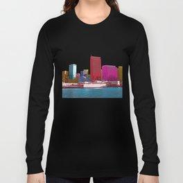 San Francisco City Long Sleeve T-shirt