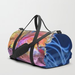 Just Fantasy Duffle Bag