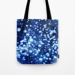 Bubbles 2 Tote Bag