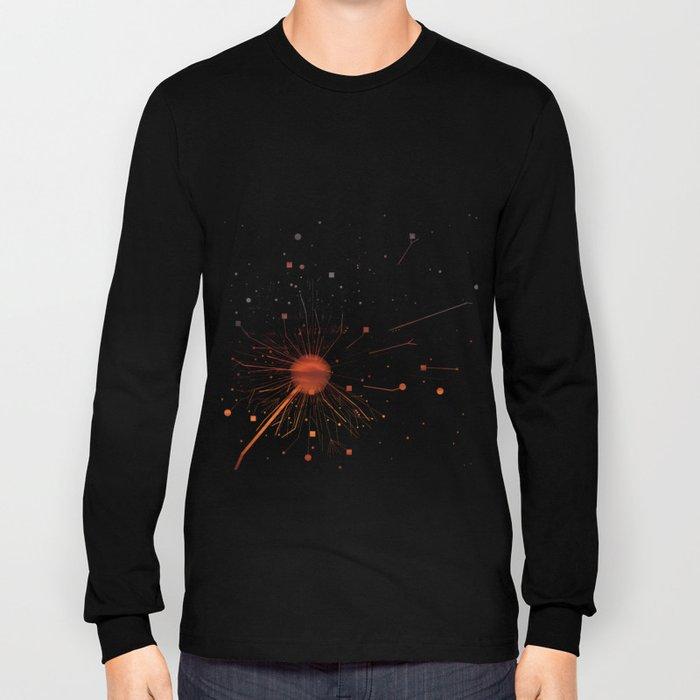 RISE OF DANDELION Long Sleeve T-shirt