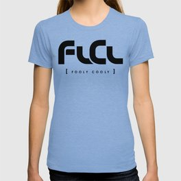 FLCL - Fooly Cooly T-shirt
