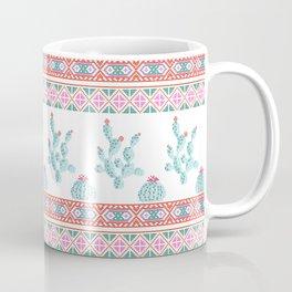 Ornament cactus Coffee Mug