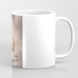 Springtime galaxy Coffee Mug