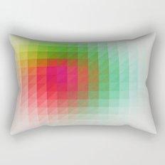 Triangular studies 02. Rectangular Pillow