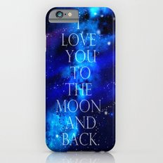 I Love You.. Slim Case iPhone 6s