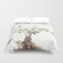 Dorothy #plant #botanical #nature Duvet Cover