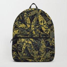 Forbidden herb Backpack