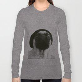 Hipster Lola Long Sleeve T-shirt