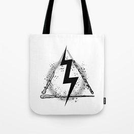 Wands Tote Bag
