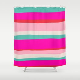 Bungalow Shower Curtains
