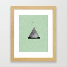 Carbonated Framed Art Print