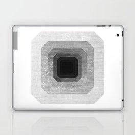metal polygon Laptop & iPad Skin