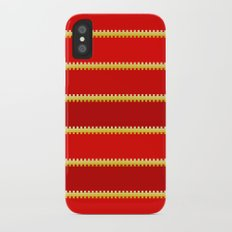 Tagged LOVE no01 Slim Case iPhone X