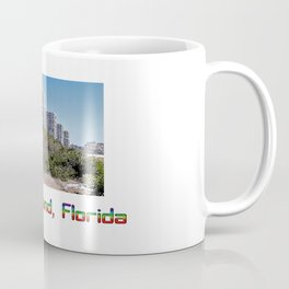 Marco Island, Florida 5 Coffee Mug