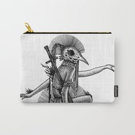 Balancing Warrior Carry-All Pouch