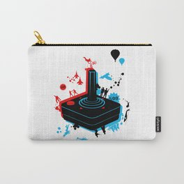 Riso Joystick Carry-All Pouch