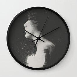 Inner Wall Clock