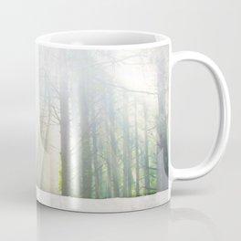 Forest Run Coffee Mug