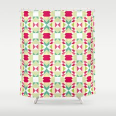 Nu Create Shower Curtain