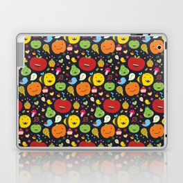 Fruticas pattern Laptop & iPad Skin