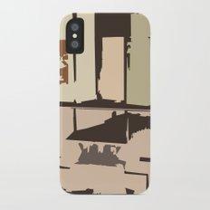 Value iPhone X Slim Case