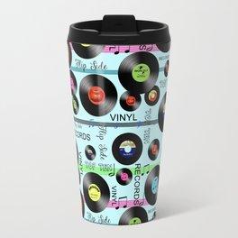 Vinyl Love Travel Mug