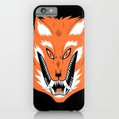 Cursed Fox Slim Case iPhone 6s