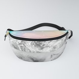 Put Your Thoughts To Sleep Fanny Pack