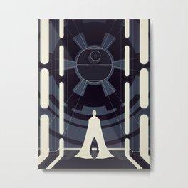 DS-1 Metal Print