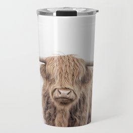 This Is Randall Travel Mug